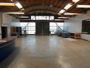Sausalito - Spacious Workspace